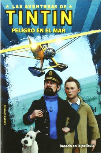 T. P. Peligro en el mar (TINTIIN PARAMOUNT)