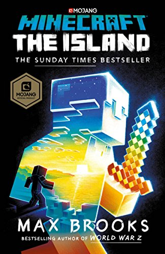 Minecraft: The Island: An Official Minecraft Novel (Official Minecraft Novel 1)