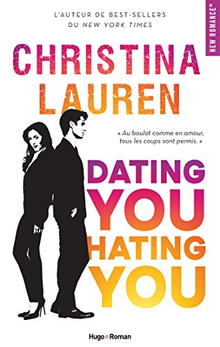 Dating you, hating you par [Lauren, Christina]