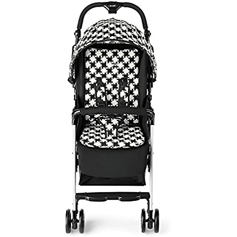 Brevi - Passeggino Mini Large Ultraleggero Mod Twiggy 2016