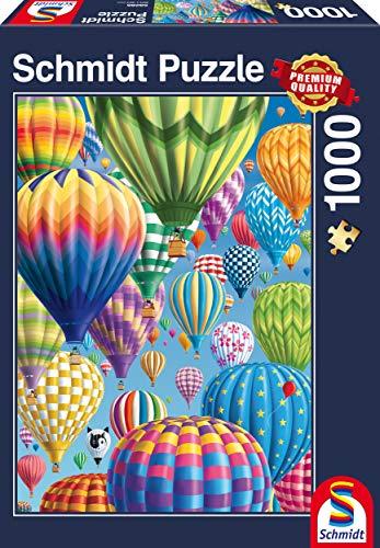 Schmidt Spiele Puzzle 58286 5828...
