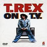 T.Rex on TV [UK Import]