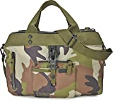 George Gina & Lucy , Pochette pour femme Camouflage Camou Flash