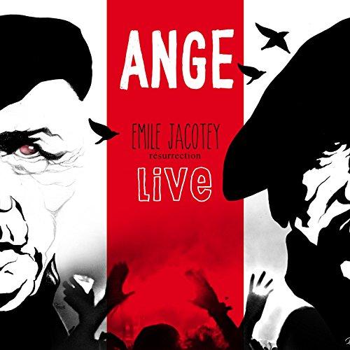 Emile Jacotey résurrection (Live)