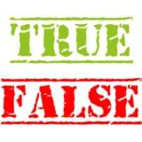 True or False? The Big Quiz