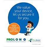 OneAssist-Prolong 1 Year Extended Warranty for Mobile and Tablets from Rs 60001 to Rs 80000