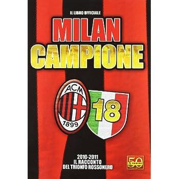 Milan Campione 2010-2011