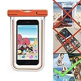 MPC Handy Schutzhüle - Für simvalley MOBILE SPX-34 -