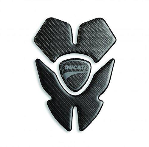 Ducati Performance Tankpad Monster 1200 821 Kohlefaser 97480051A