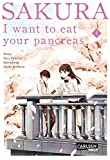 Sakura - I want to eat your pancreas 1 (1)