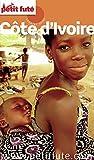 Côte d'Ivoire 2015 Petit Futé
