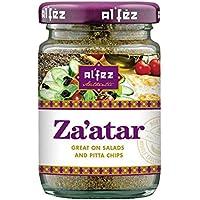 Al\'Fez Za\'atar auténtica hierba libanesa Blend 38g