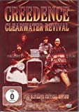 Creedence Clearwater Revival (CCR) - The Ultimate Critical Review