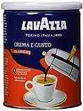 Lavazza Crema e Gusto, 4er Pack (4x 250 g Dose)