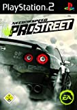 PS2 Game Need for Speed - Pro Street allemand