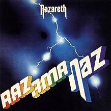 Razamanaz [Vinyl LP]
