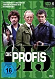 Die Profis - Box 4 [6 DVDs]