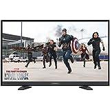 Grundig 40 VLE 6520 BL 102 cm (40 Zoll) Fernseher (Full HD, Triple Tuner, Smart TV) schwarz [Energieklasse A]
