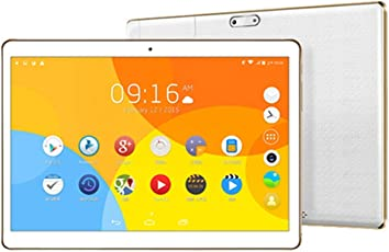 """Ouneed 10.1"""" Tablet PC Android 6.0 Octa Core 4G + 64G Dual Sim Kamera Wifi PC Tablet 2560 x 1600 IPS"""
