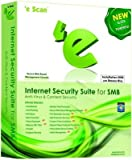 Escan Internet Security for Smb (for Server) - 5 User, Pack 1 Year