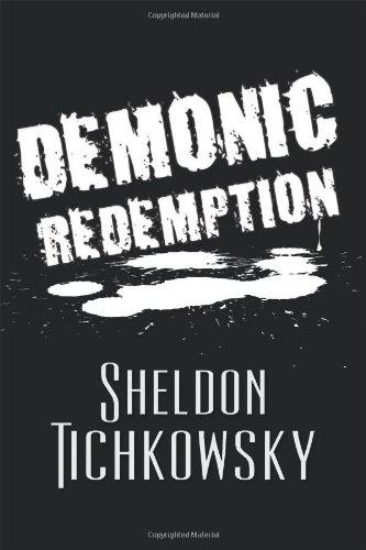 Demonic Redemption Cover Image