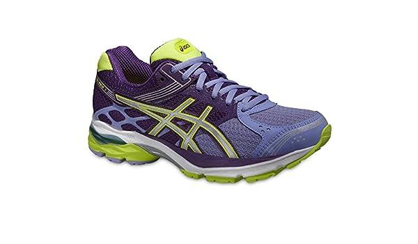 Chaussures 7 Course Pour jauneviolet Innovate Femme Asics De Gel tqZvwv