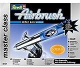 Revell Airbrush 39107 - Spritzpistole 'master class' (Vario)