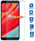 #10: Xiaomi Redmi Y2 Tempered Glass 2.5 Screen Protector for Redmi Y2 by Magic