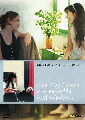 Bild von Vier Abenteuer von Reinette und Mirabelle