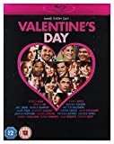Valentine's Day [Blu-ray] [2010] [Region Free]