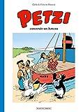 Petzi T1: Petzi construit un bateau