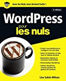 WordPress pour les Nuls nouvelle éditio...