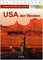 USA: Der Westen