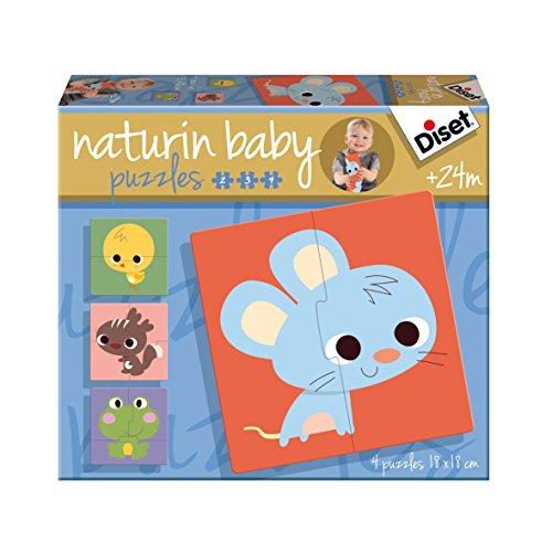 Diset 69955 - Naturin Baby 1