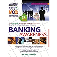 Banking Awareness (Objective with Subjective - The Complete book for IBPS, SBI and RBI Examinations (15 August 2014) BK's Banking Awareness)