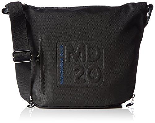 Mandarina Duck Md20, Sacs bandoulière Noir - BLACK 651