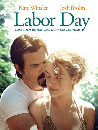 Labor Day (Film) cover