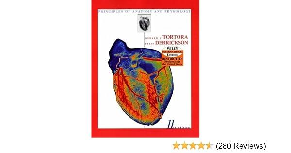Principles of Anatomy and Physiology: Amazon.co.uk: Gerard J ...