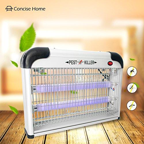 concise-home-matamoscas-mata-insectos-electronico-para-interiores-20w-potente-libre-de-quimicos-efic