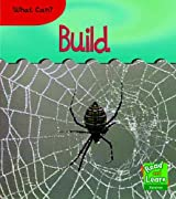 What Can Build?  (Read and Learn: Animal Actions)