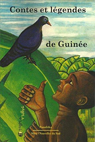 Les Contes et Légendes de Guinée