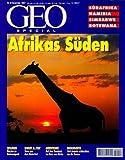 Geo Special Kt, Afrikas Süden