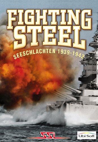 Fighting Steel: Seeschlachten 1939-1942