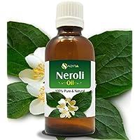 NEROLI OIL 100% NATURAL PURE UNDILUTED UNCUT ESSENTIAL OILS 15ML by Salvia preisvergleich bei billige-tabletten.eu