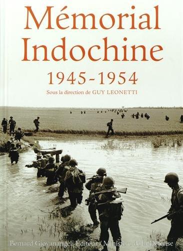 Le Mémorial Indochine 1945-1954