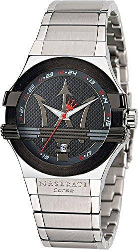 Maserati POTENZA relojes hombre R8853108001