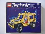 LEGO TECHNIC 8850 Offroader
