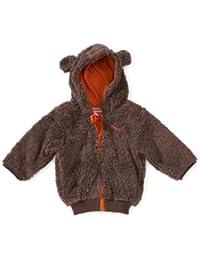 PUMA basic teddy veste pour enfant