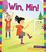 Win, Min! (Word Families) by Marie Powell (2016-07-06)