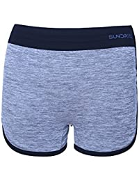 Sundried Women's Gym Shorts by UK Activewear Brand